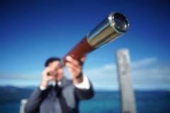 стратегическое видение бизнеса