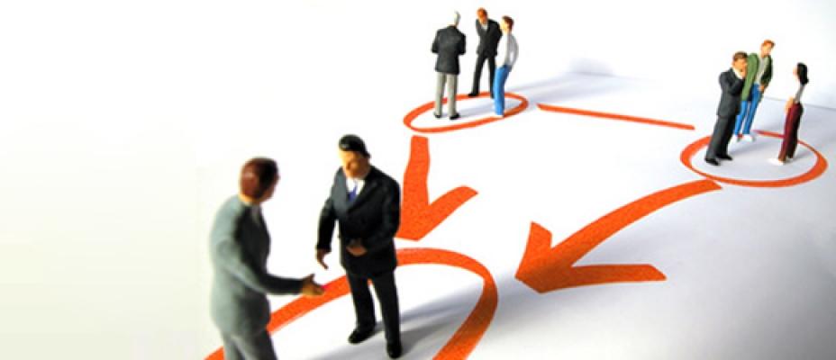 организационные бизнес-расстановки