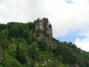 Турочакский район