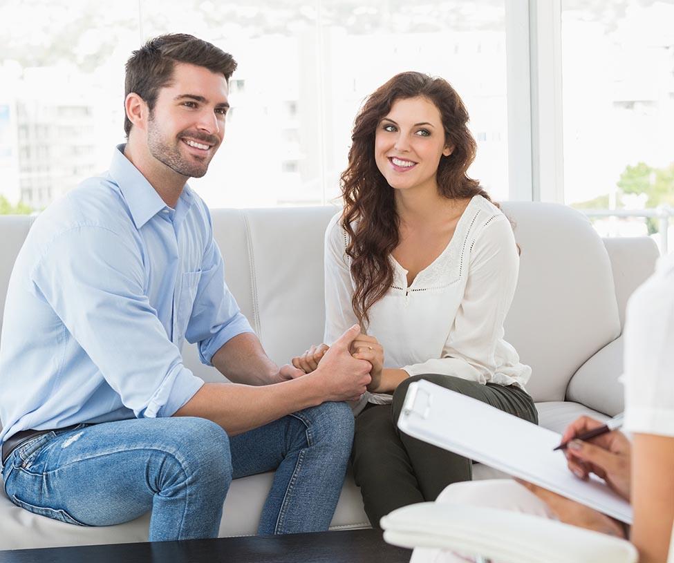 психологическая консультация семейных пар
